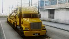 GTA 5 MTL Packer Driving IVF