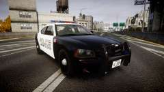 Dodge Charger Police Liberty City [ELS]