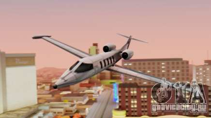 Shamal from GTA Vice City v1.0 для GTA San Andreas
