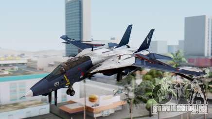 F-14A 213 Koninklijke Marine для GTA San Andreas