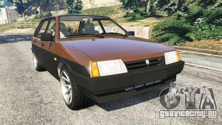 ВАЗ-21093i для GTA 5
