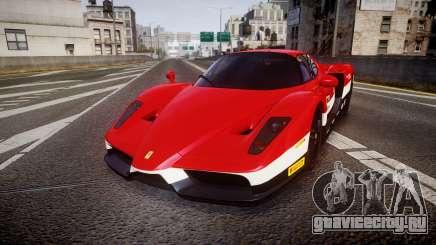 Ferrari Enzo 2002 [EPM] Scuderia Ferrari для GTA 4