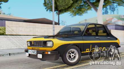 Renault 12 Alpine для GTA San Andreas