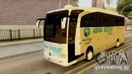 Mercedes-Benz Travego Abana Bozkurt Seyahat для GTA San Andreas