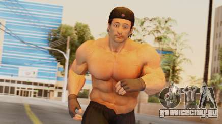 [GTA5] Bodybuilder для GTA San Andreas