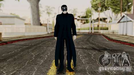 Krrish для GTA San Andreas второй скриншот
