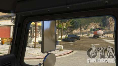 Passenger Button для GTA 5 шестой скриншот