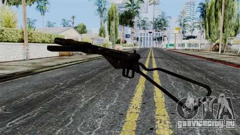 Sten MK IIS from Battlefield 1942 для GTA San Andreas второй скриншот