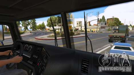 Passenger Button для GTA 5