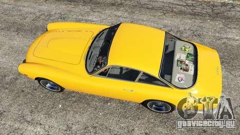 Ferrari 250 GT Berlinetta Lusso 1962 [Beta] для GTA 5