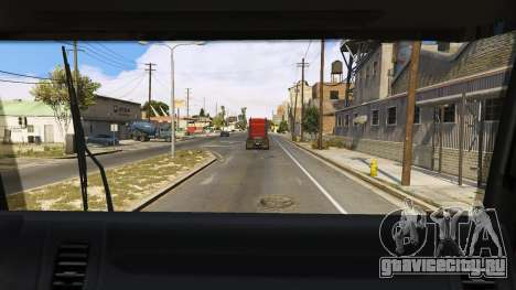Passenger Button для GTA 5 седьмой скриншот