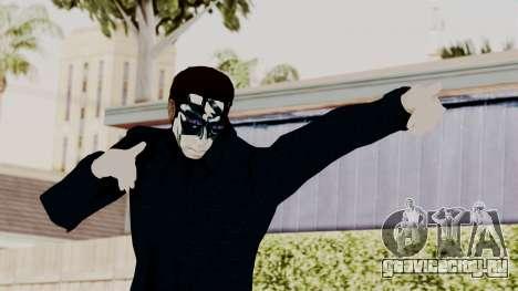 Krrish для GTA San Andreas