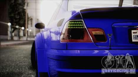 TASTY ENBSeries 0.248 для GTA San Andreas седьмой скриншот