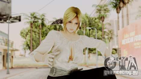 DOA 5 Helena Formal для GTA San Andreas