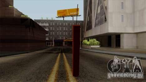 Динамит для GTA San Andreas второй скриншот