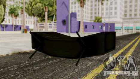 Claymore Mine from Delta Force для GTA San Andreas