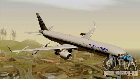 Boeing 757-200 Eastern Air Lines для GTA San Andreas