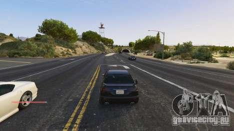 Перегрев двигателя для GTA 5 третий скриншот