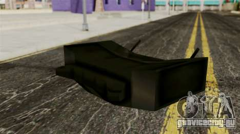 Claymore Mine from Delta Force для GTA San Andreas второй скриншот