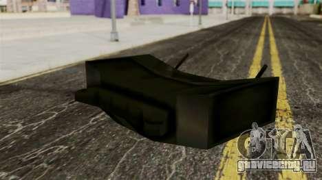 Claymore Mine from Delta Force для GTA San Andreas второй скриншот