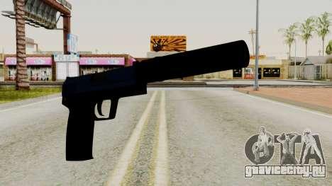 USP-S Guardian для GTA San Andreas
