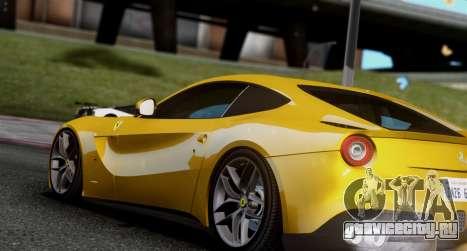 Masayume ENB V1 для GTA San Andreas четвёртый скриншот