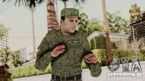 Рядовой ВВС для GTA San Andreas
