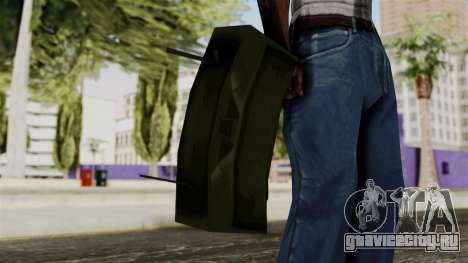 Claymore Mine from Delta Force для GTA San Andreas третий скриншот