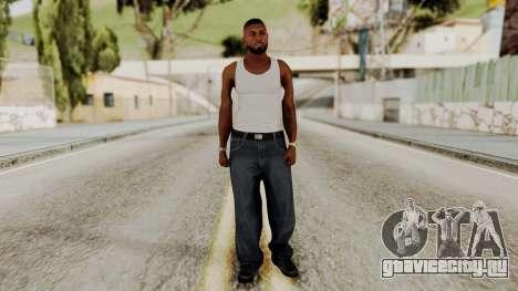 GTA 5 Family Member 3 для GTA San Andreas второй скриншот