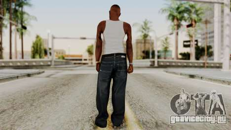 GTA 5 Family Member 3 для GTA San Andreas третий скриншот