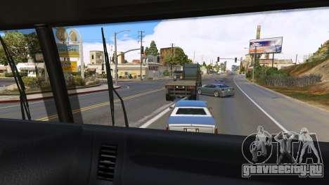 Passenger Button для GTA 5 четвертый скриншот