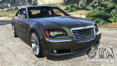 Chrysler 300C 2012 [Beta] для GTA 5