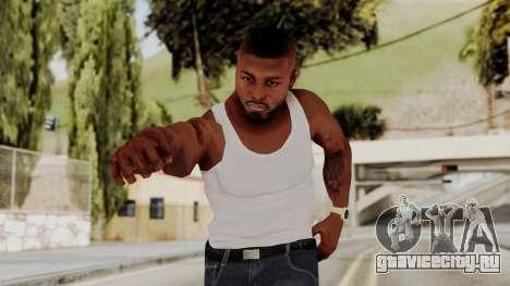 GTA 5 Family Member 3 для GTA San Andreas