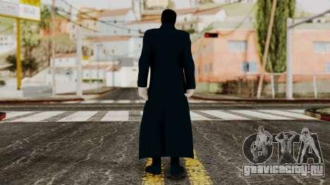 Krrish для GTA San Andreas третий скриншот
