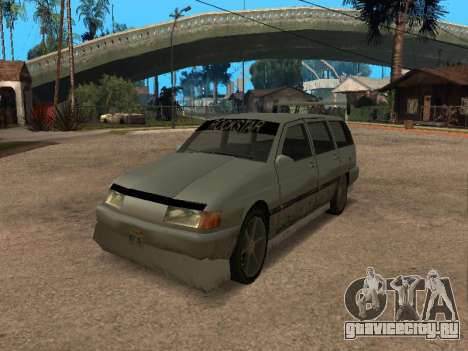 New Solair для GTA San Andreas