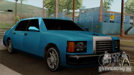 Washington v1 для GTA San Andreas