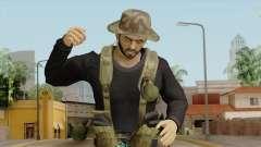 Autodefensa v2 для GTA San Andreas