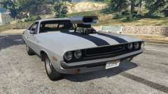 Dodge Challenger RT 440 1970 v0.9 [Beta]