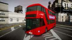 Wrightbus New Routemaster Abellio London