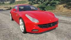 Ferrari FF для GTA 5