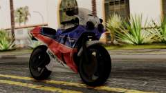 Honda VFR 750R для GTA San Andreas
