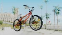 Bike from Bully