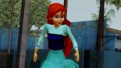 Ariel (Human Version)