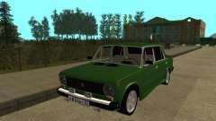 ВАЗ 2101 седан для GTA San Andreas