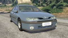 Renault Laguna I Phase II