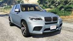 BMW X5 M (E70) 2013 v1.01