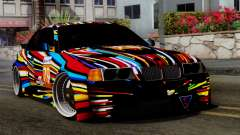 BMW M3 E36 79 для GTA San Andreas