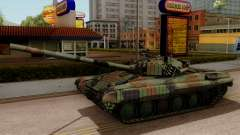 PT-91A Twardy для GTA San Andreas