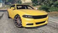 Dodge Charger RT 2015 v1.3