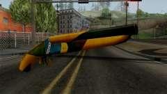 Brasileiro Sawnoff Shotgun v2
